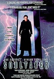 Soultaker(1990) Poster - Movie Forum, Cast, Reviews