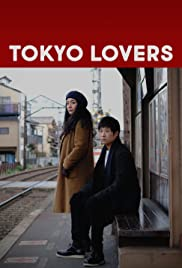 Tokyo Lovers Poster