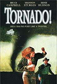 Tornado! (1996) Poster - Movie Forum, Cast, Reviews