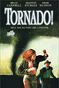 Primary photo for Tornado!