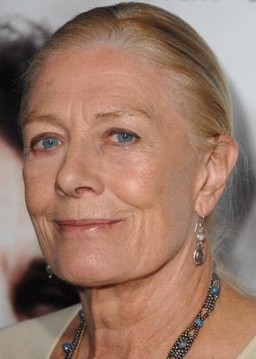 Vanessa Redgrave's primary photo