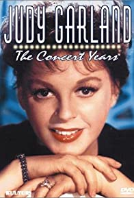 Primary photo for Judy Garland: The Concert Years