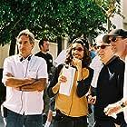 Steve Martin, Anand Tucker, and Marcus Viscidi in Shopgirl (2005)