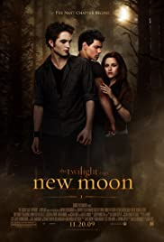 The Twilight Saga: New Moon (2009) 720p