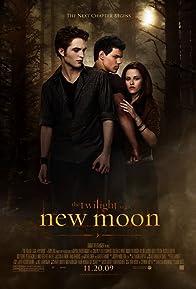 Primary photo for The Twilight Saga: New Moon