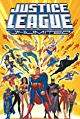 Justice League Unlimited (2004-2006)