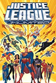 Justice League Unlimited : Season 1-3 COMPLETE WEB-DL 720p | GDRive | 1DRive | MEGA | Single Episodes