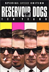 Primary photo for Reservoir Dogs: Original Interviews