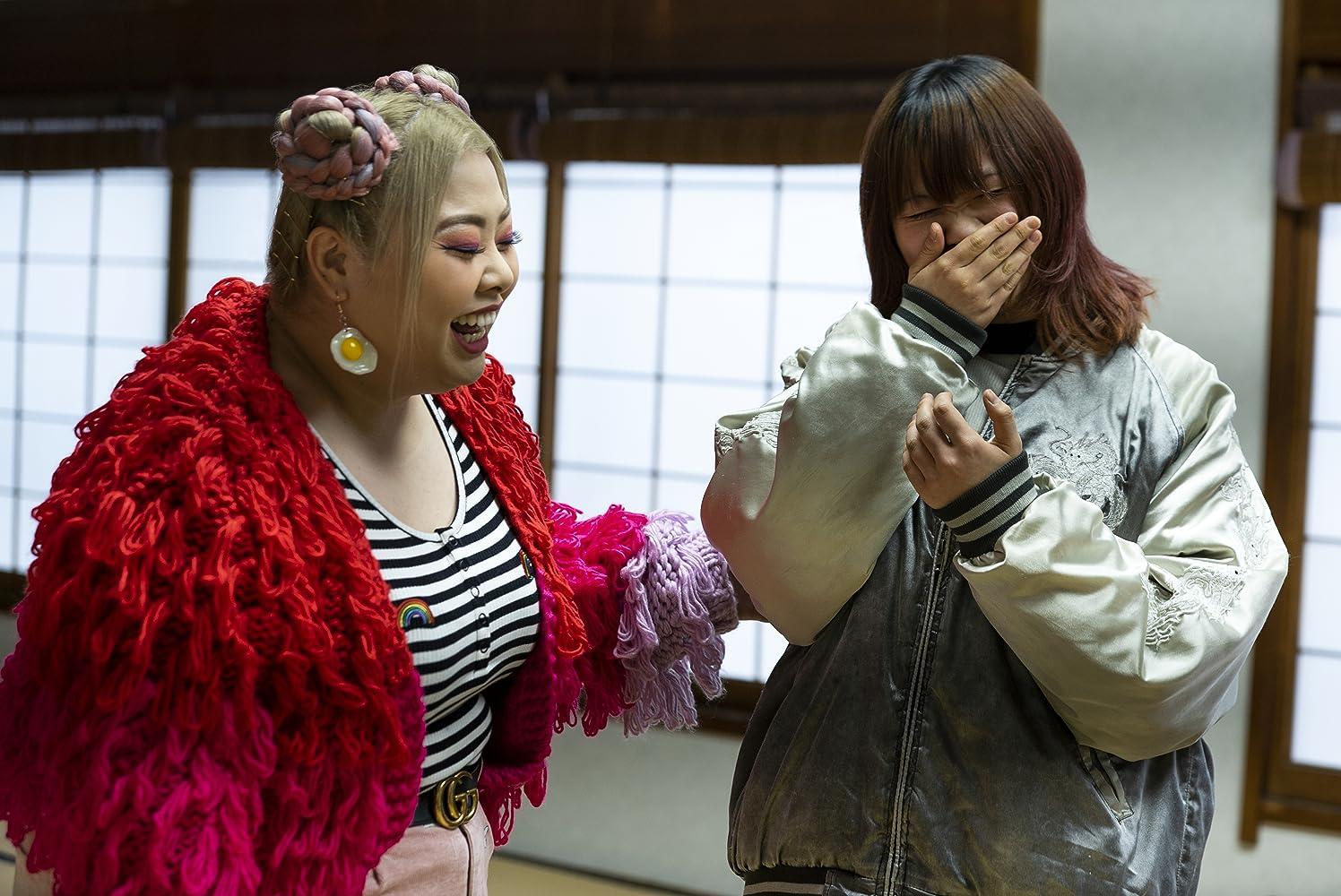 Queer Eye: We're in Japan! (2019) Serial Online Subtitrat
