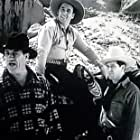 Stanley Fields, George O'Brien, and Ray Whitley in Painted Desert (1938)