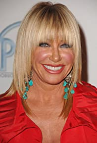 Primary photo for Suzanne Somers