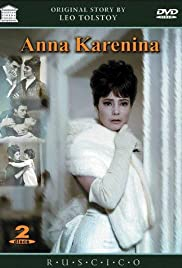 Anna Karenina (1967) Poster - Movie Forum, Cast, Reviews