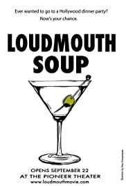 Loudmouth Soup Poster