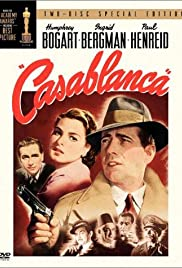 You Must Remember This: A Tribute to 'Casablanca' Poster