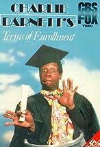 Primary image for Charlie Barnett's Terms of Enrollment