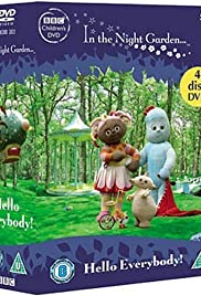 In the Night Garden... Poster - TV Show Forum, Cast, Reviews