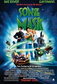 Watch Full HD Movie Son of the Mask (2005)