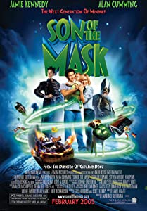 HD online movie downloads Son of the Mask [mov]