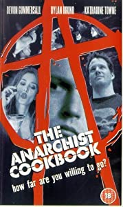 Direct download site for movies The Anarchist Cookbook by none [480x320]