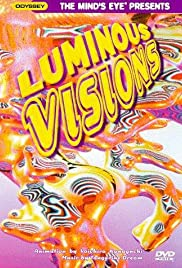 Luminous Visions Poster