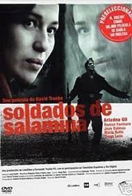 Ariadna Gil in Soldados de Salamina (2003)