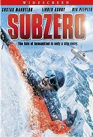 Sub Zero Poster
