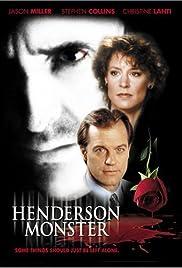 The Henderson Monster Poster