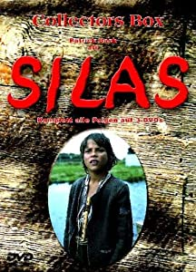 Full movie trailer downloads Silas by none [1920x1200]