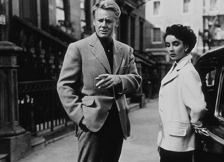 """The Big Hangover"" Van Johnson, Elizabeth Taylor 1950 MGM MPTV"