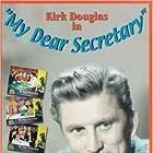 Kirk Douglas in My Dear Secretary (1948)