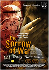 2018 movie trailers download The Sorrow of War [mov]