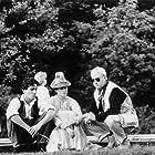 Ben Chaplin, Embeth Davidtz, and Christopher Menaul in Feast of July (1995)