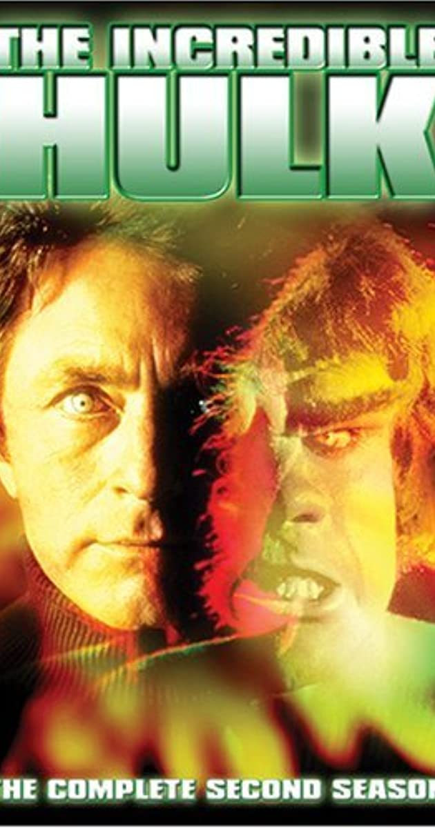 The Incredible Hulk (TV Series 1978–1982) - IMDb