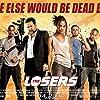 Jason Patric, Idris Elba, Chris Evans, Jeffrey Dean Morgan, Zoe Saldana, Óscar Jaenada, etc.