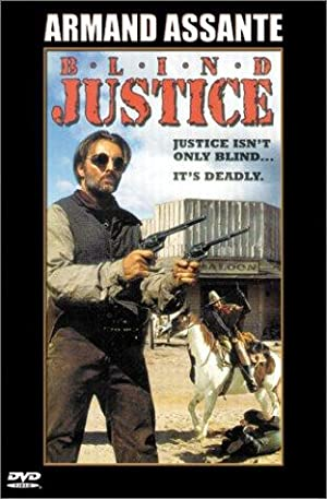 Where to stream Blind Justice