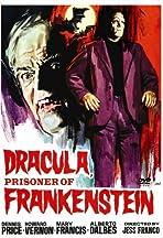 Drácula contra Frankenstein