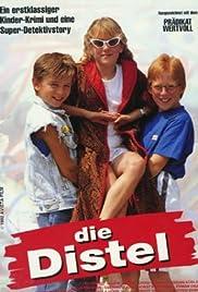 Die Distel Poster