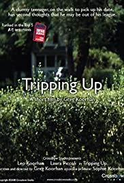Tripping Up Poster
