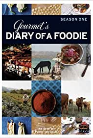 Gourmet's Diary of a Foodie (2006)