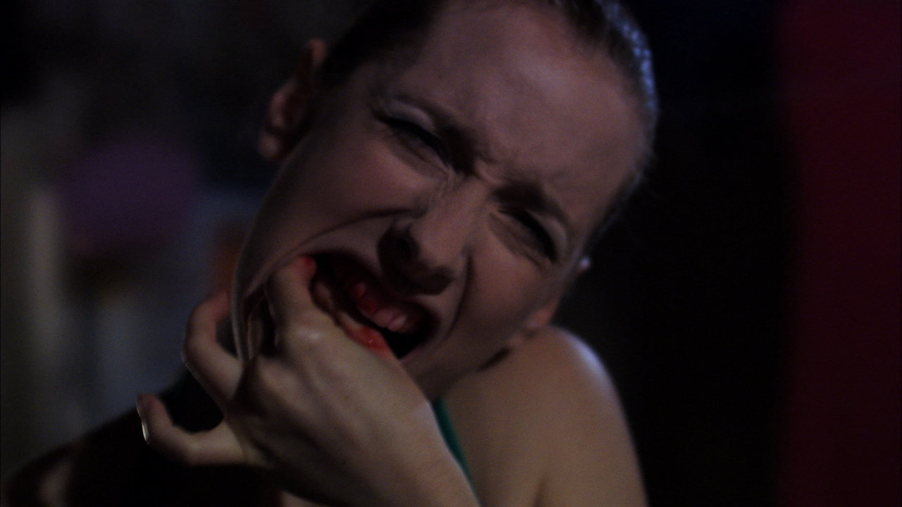 Oral Fixation (2009)