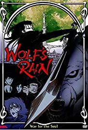Wolf's Rain Poster - TV Show Forum, Cast, Reviews