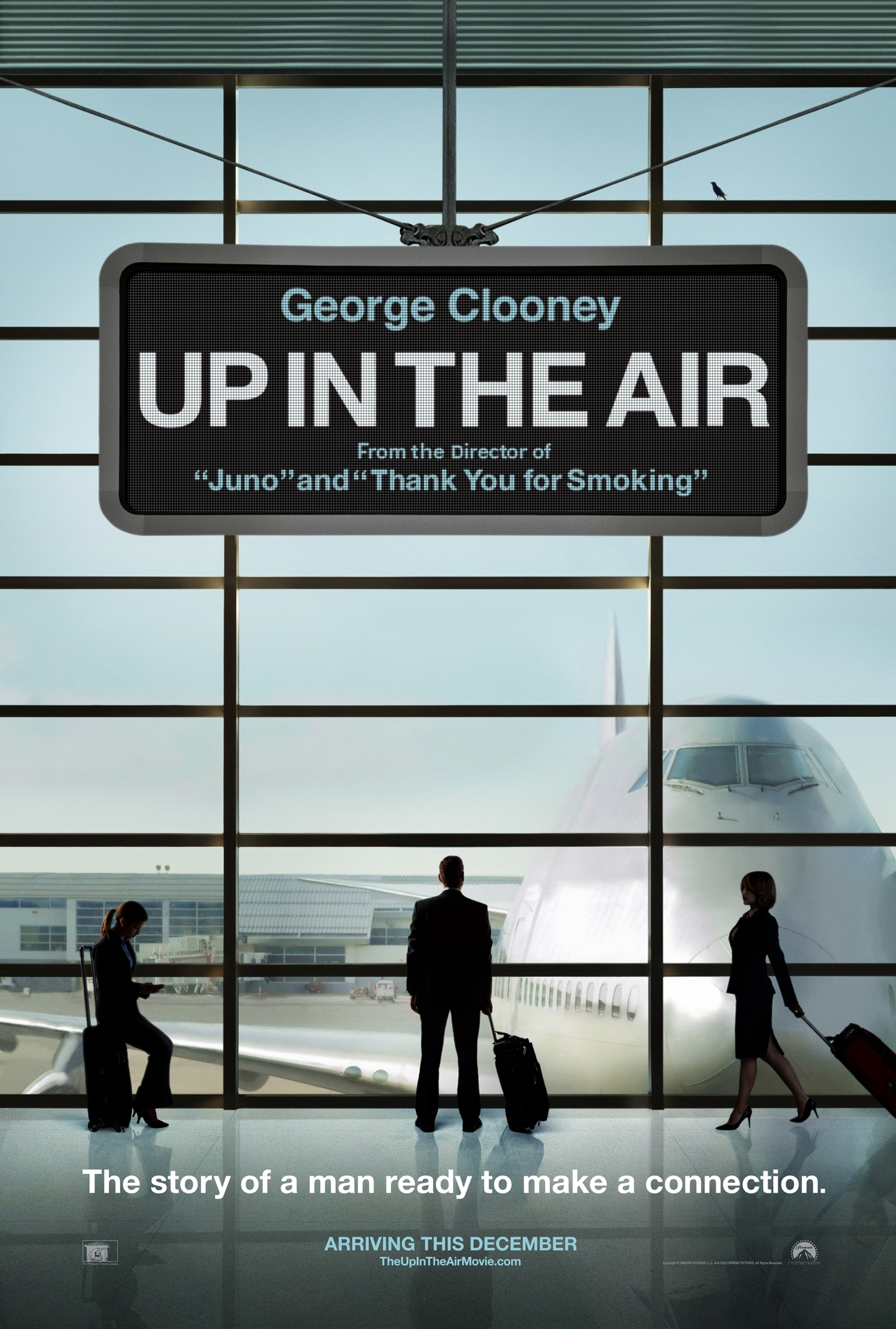 Up in the Air (2009) BluRay 480p, 720p & 1080p