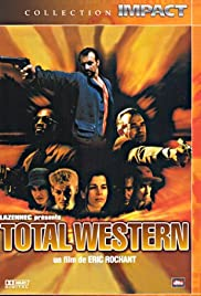 Total western Poster