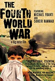 The Fourth World War (2003) Poster - Movie Forum, Cast, Reviews