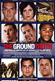 The Ground Truth(2006) Poster - Movie Forum, Cast, Reviews