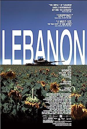 Where to stream Lebanon