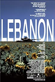 Lebanon 2009 Heabrew Movie Watch Online Full HD thumbnail