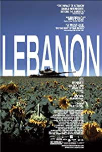 Movies library free download Lebanon by Samuel Maoz [FullHD]