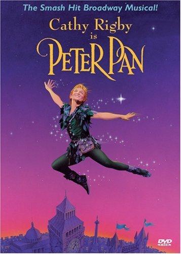 Peter Pan (2000) - IMDb