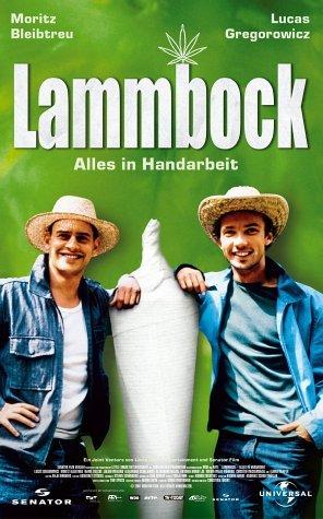 Where to stream Lammbock